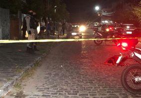 Vítima reage a tentativa de assalto e mata suspeito a tiros em João Pessoa