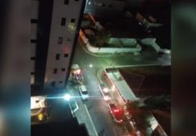 Mãe de criança que caiu do 22º andar foi ouvida e celular é periciado, diz delegada