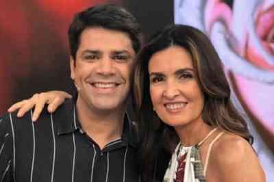 Após 7 anos, Lair Rennó é dispensado do Encontro com Fátima Bernardes