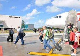 Aeroportos do país devem receber mais de 5 milhões de pessoas até janeiro