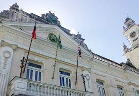 Palácio da Redenção é a sede do Governo da Paraíba