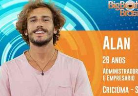 Participante do BBB é surfista, lembra João Zoli e diz ser calmo