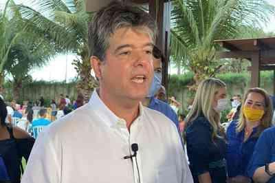 Em convenção, PSDB oficializa Ruy Carneiro como candidato à prefeitura de JP