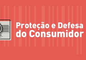 Prazos de garantia e troca de produtos são suspensos por lei na Paraíba