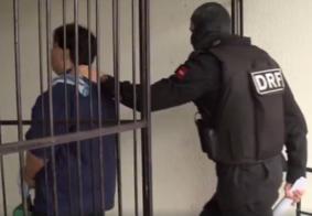 Justiça nega prisão domiciliar a suspeito de encomendar morte de sogro em JP