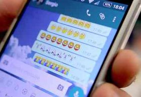 Pesquisa aponta que 24% dos usuários de WhatsApp gastam tempo demais no aplicativo