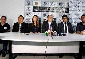 Força-tarefa prende suspeita de integrar grupo que causou prejuízo de R$ 30 milhões na PB