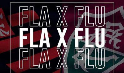 TV Tambaú transmite jogo entre Flamengo e Fluminense nesta quarta (15)