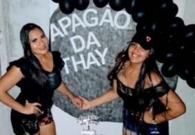 """Amapaense ganha festa de aniversário com tema """"apagão"""" e viraliza na web"""