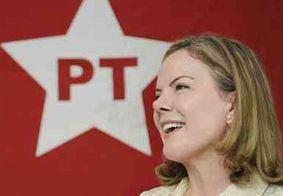 Gleisi Hoffmann viaja à Venezuela para representar PT na posse de Maduro