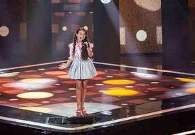 The voice kids: Criança paraibana de 10 anos é destaque cantando clássico do forró