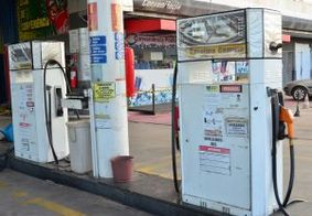 Litro da gasolina é encontrado por R$ 4,87 em João Pessoa, diz Procon