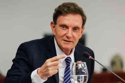 Comissão de impeachment conclui que Crivella não cometeu crime