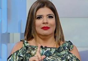 Mara Maravilha pede desculpas a Eduardo Costa após criticá-lo