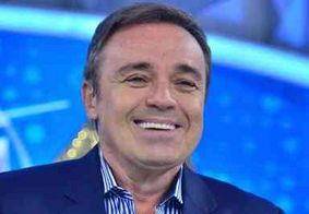 Família de Gugu Liberato briga na justiça por R$100 mil após apresentador sofrer 'calote'