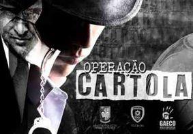 Reportagem do UOL destaca mudança de delegado responsável pela Operação Cartola