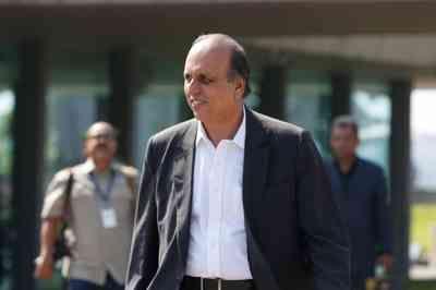 Ex-governador Pezão é internado com diagnóstico de covid-19