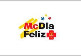 McDia Feliz: saiba como ajudar a Associação Donos do Amanhã