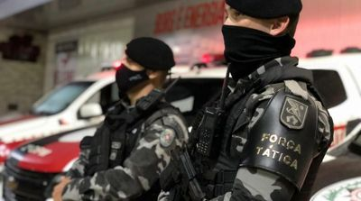 PM prende acusado de homicídio e estupro no litoral norte da Paraíba