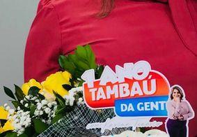 Vídeo: Tambaú da Gente, com Karine Tenório, completa um ano na telinha