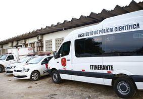 Um ano após interdição, obras no IPC de João Pessoa seguem comprometendo serviços