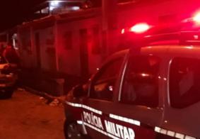 PM apreende armas, drogas e munições em duas comunidades de João Pessoa