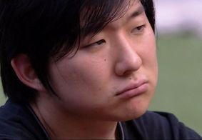 Pyong Lee rebate críticas de Felipe Neto após ser eliminado do BBB
