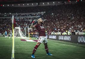 'Novela Gabigol' sobre renovação com o Flamengo emperra e divide torcida