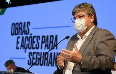 Governo da Paraíba anuncia criação da Delegacia de Crimes Cibernéticos