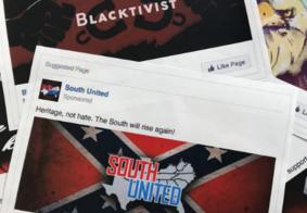 Senadores democratas criam perfil falso para provocar Facebook