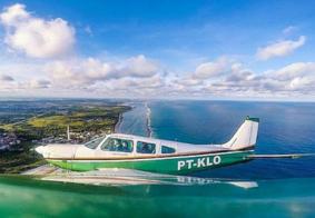 Após acidente com Gabriel Diniz, ANAC suspende operações do Aeroclube de Alagoas