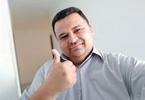 Morre radialista Fábio Diniz, aos 44 anos, vítima da Covid-19
