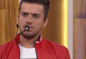 Com 108 shows cancelados, Luan Estilizado faz desabafo e pede providências