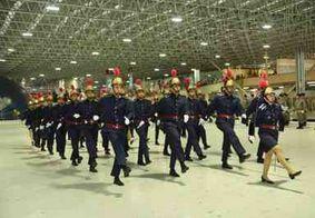 Inscrições do CFO da Polícia Militar terminam na segunda-feira (30)