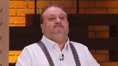 Chef Erick Jacquin e esposa testam positivo para a Covid-19