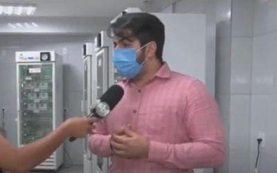 Prefeitura explica como será vacinação contra Covid-19 em João Pessoa