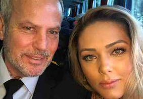 Tânia Mara e Jayme Monjardim se separam após 12 anos juntos