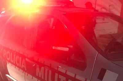 Homem é morto com tiros de espingarda em mercado público de João Pessoa