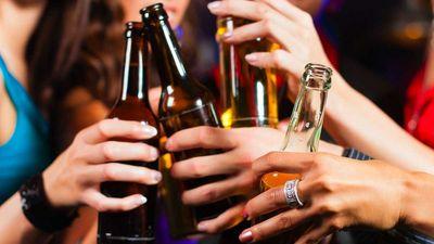 55% dos estudantes entre 14 e 16 anos já consumiram bebida alcoólica; MPPB faz campanha
