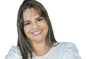 Karla Pimentel, prefeita de Conde, na Paraíba, tem mandato cassado