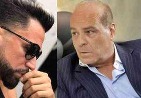 Marcelo de Carvalho e Latino protagonizam bate boca na web; veja