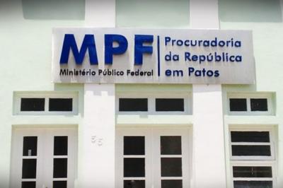 MPF instaura inquérito para investigar paralisação de obras em teatro de Patos, no Sertão paraibano