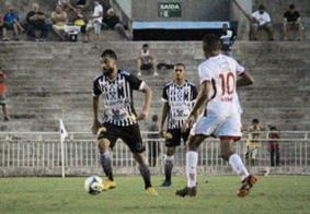 Primeiros semifinalistas do Campeonato Paraibano podem ser definidos neste domingo (10)