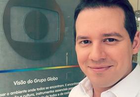 Dony de Nuccio pede demissão da Globo após envolvimento com banco