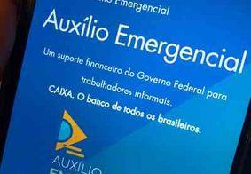 Veja quem recebe o auxílio emergencial nesta sexta-feira (16)