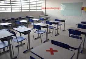 Prefeitura adia volta às aulas para alunos do Fundamental II e berçário