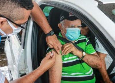João Pessoa retoma vacinação de 2ª dose contra a Covid-19