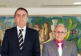 General do Governo Bolsonaro pede demissão por divergências com ministro