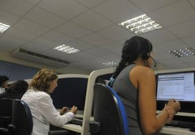Empresa de telemarketing abre 610 vagas em Campina Grande