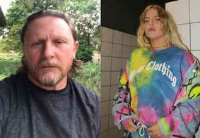 "Pai de Luísa Sonza defende filha: ""Nunca fez ninguém de escada"""